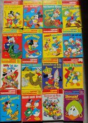 Walt Disneys Lustige Taschenbücher