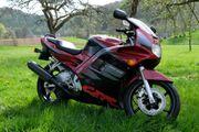 Honda CBR 600 F Supersport