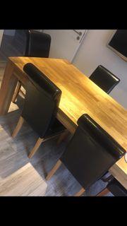 Esszimmerstuehle In Karlsruhe Haushalt Möbel Gebraucht Und Neu