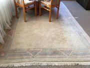 Echter Tibet Nepal Teppich 2