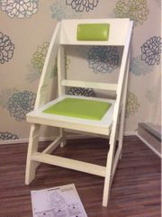 Stuhl Höhenverstellbar