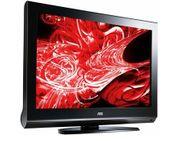 TV mit DVB-C Empfangsteil Scart