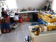 Wohnzimmer-Flohmarkt - Flohmarktartikel -