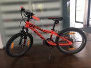 Scott Scale Junior Fahrrad 20