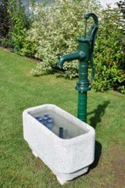 Günstig Brunnen Schlagen Grundwasser Brunnen