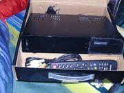 Satellitenreceiver Challenger HD USB HDMI