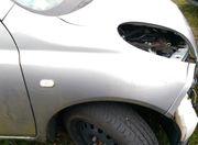 Nissan Micra K12 Schlachtfest alle