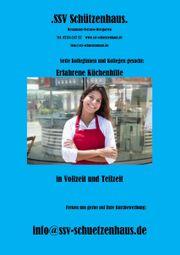 Küchenhilfe/Koch /Beikoch