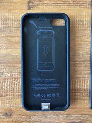 iPhone 7 Akku Hülle 2800mAh