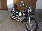 Harley Davidson Superglide FXD EVO
