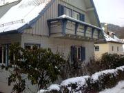 Einfamilienhaus mit Einliegewohnung -