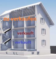 liebevoll gestaltete Maisonettewohnung mit Ausbaupotential