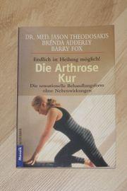 Buch Die Arthrose