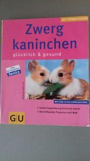 Zwergkaninchen Buch