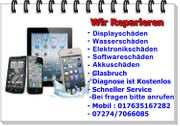 Handy reparatur Iphone Samsung HTC