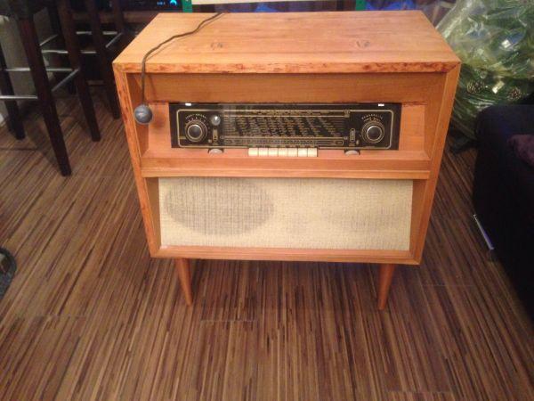 radios radiorecorder kaufen verkaufen bei fyndoo. Black Bedroom Furniture Sets. Home Design Ideas