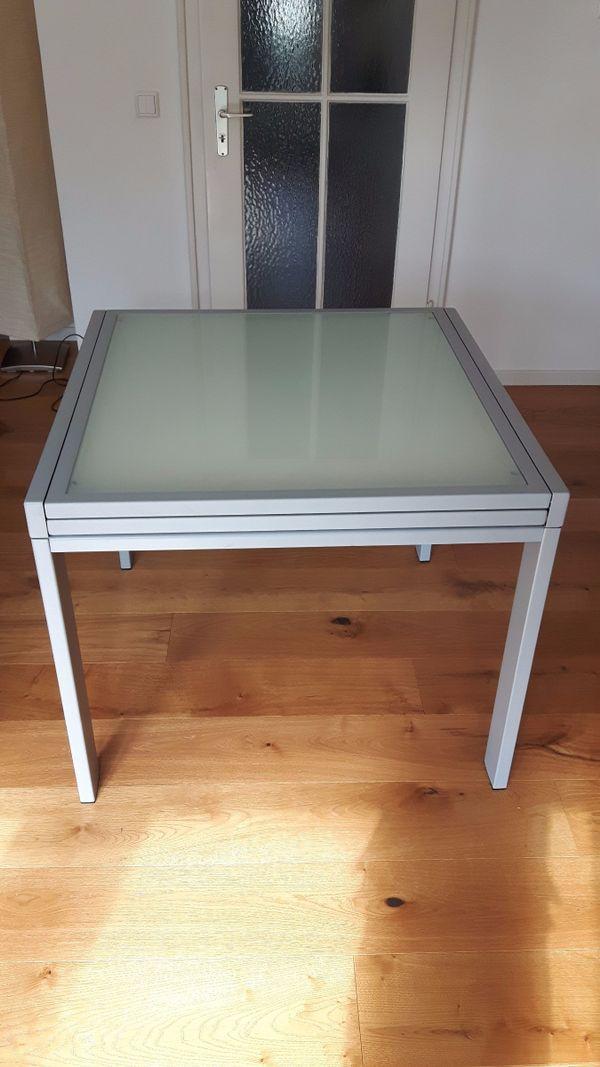 76 gebraucht wohnzimmertisch kaufen stutensee couchtisch beistelltisch tisch glastisch. Black Bedroom Furniture Sets. Home Design Ideas