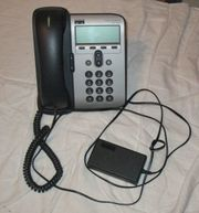 Cisco IP Telefon Typ 7912G