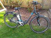 Kalkhoff e-Bike SCHNÄPPCHEN