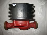 Grundfos Umwälzpumpe ALPHA 25-40 180mm