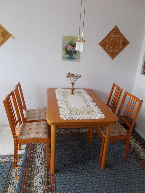 Tisch In Berlin Speisezimmer Essecken Kaufen Und Verkaufen über