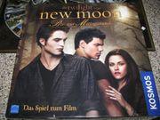 die twilight saga,