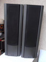 Standlautsprecherboxen:R 500