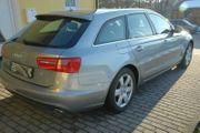 Audi A6 Avant 3 0