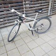 Crossbike 28
