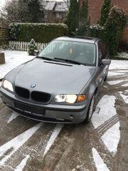 BMW E46 3.
