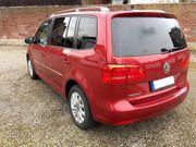 Volkswagen Touran 1 6 TDI