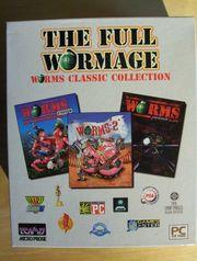 Originale PC-Spiele