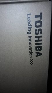 Toshiba karton