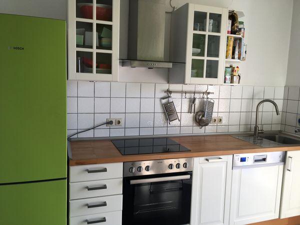 Schöne Küche zu verkaufen in Karlsruhe - Küchenzeilen, Anbauküchen ...