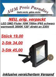 LED SMD Fluter
