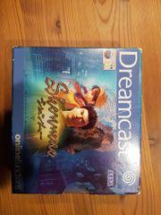 Sega Dreamcast Shenmue