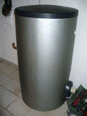 Boiler Wassertank 300L gegen selbstabholung