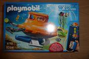 Playmobil U-Boot