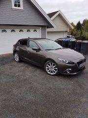 Mazda 3 Sport-
