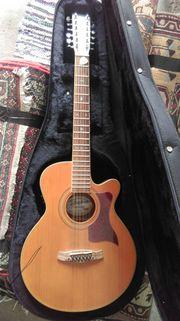 Gitarre Liebhaberstück