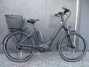 wie ladenneu Winora E-Bike