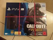 NEU!!! PS4 PRO (