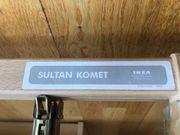 Lattenrost Ikea Sultan