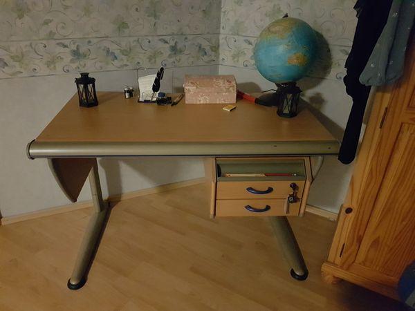 Moll Schreibtisch Stuhl In Stutensee Kinder Jugendzimmer Kaufen