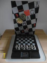 Schachcomputer Mephisto Mirage