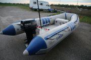 LodeStar Schlauchboot 4,