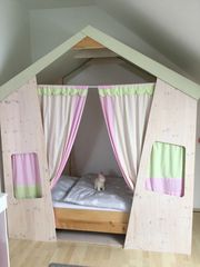 Kinderbett spielhaus  Kinderbett in Fürth - Haushalt & Möbel - gebraucht und neu kaufen ...