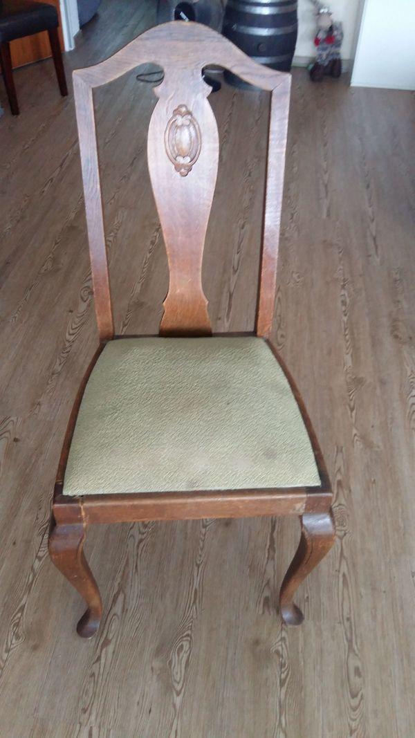 Esszimmer Stühle Antik