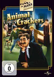 Marx Brothers DVD Sammlung 3
