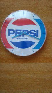 Pepsi Cola Uhr